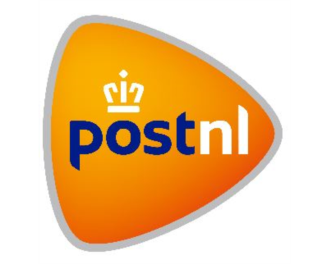 Logo Post NL