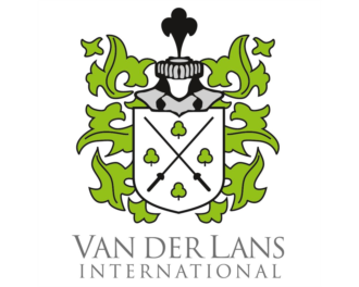 Logo Van der Lans International